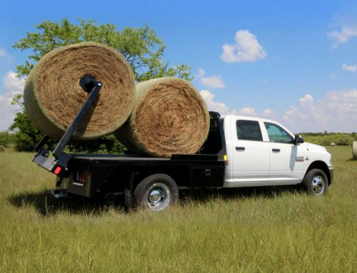 CM Truck Beds Introduces New SZ Model