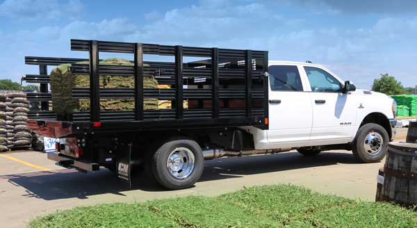 CM Truck Beds PLS