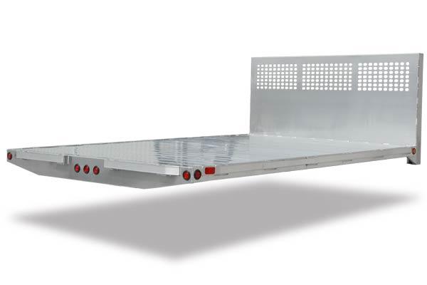 CM Truck Beds AL PL Model