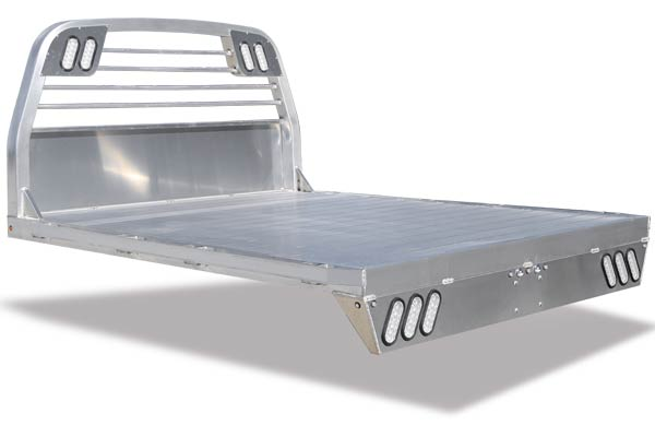 CM Truck Beds AL RS Model