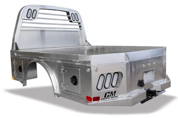 CM Truck Beds AL SK Model