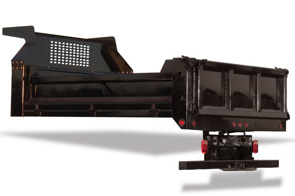 CM Truck Beds DB Model