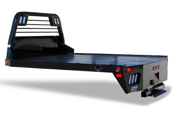 CM Truck Beds SS Model