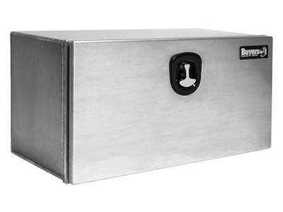 CM Truck Beds Aluminum Underbody Toolbox