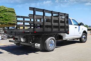 CM Truck Beds PL Model